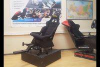 Подвижная платформа 3DOF PRO (2 в 1) Авто-Авиа Симулятор