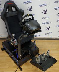 Авто-симулятор подвижный 4доф