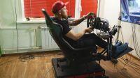 ОБЗОР подвижной платформы 4DOF от Kus-Kus Racing